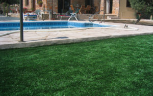 Cyprus Poolside Artificial Grass