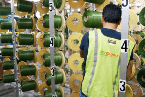Artificial Grass Manufacturing