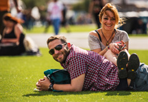 Event Artificial Grass