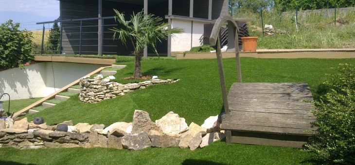 Artificial Grass and the Environment