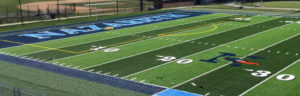 Nazareth Football Field