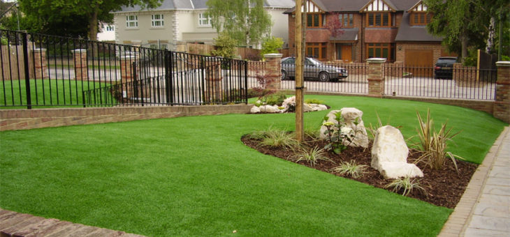 The Economics Behind Choosing Turfscape