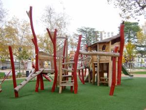 Playground Roanne France