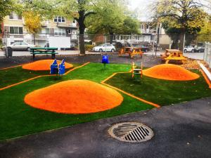 Canadian Playground